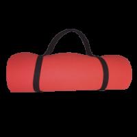 Индивидуальный коврик для йоги и фитнеса ЭКО (1800мм*600 мм)