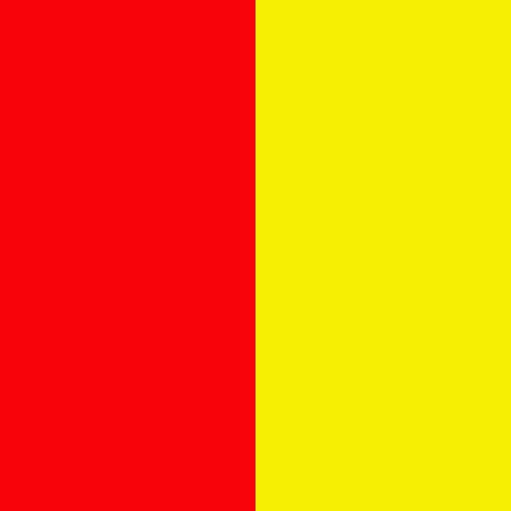 красно-желтый
