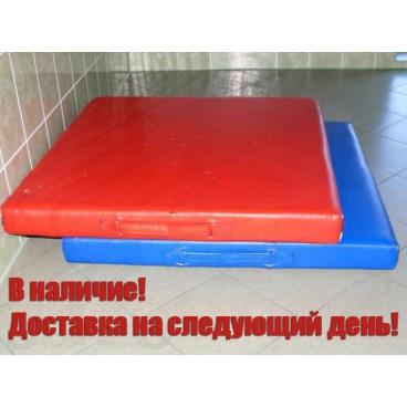 Гимнастический мат. 0,08м