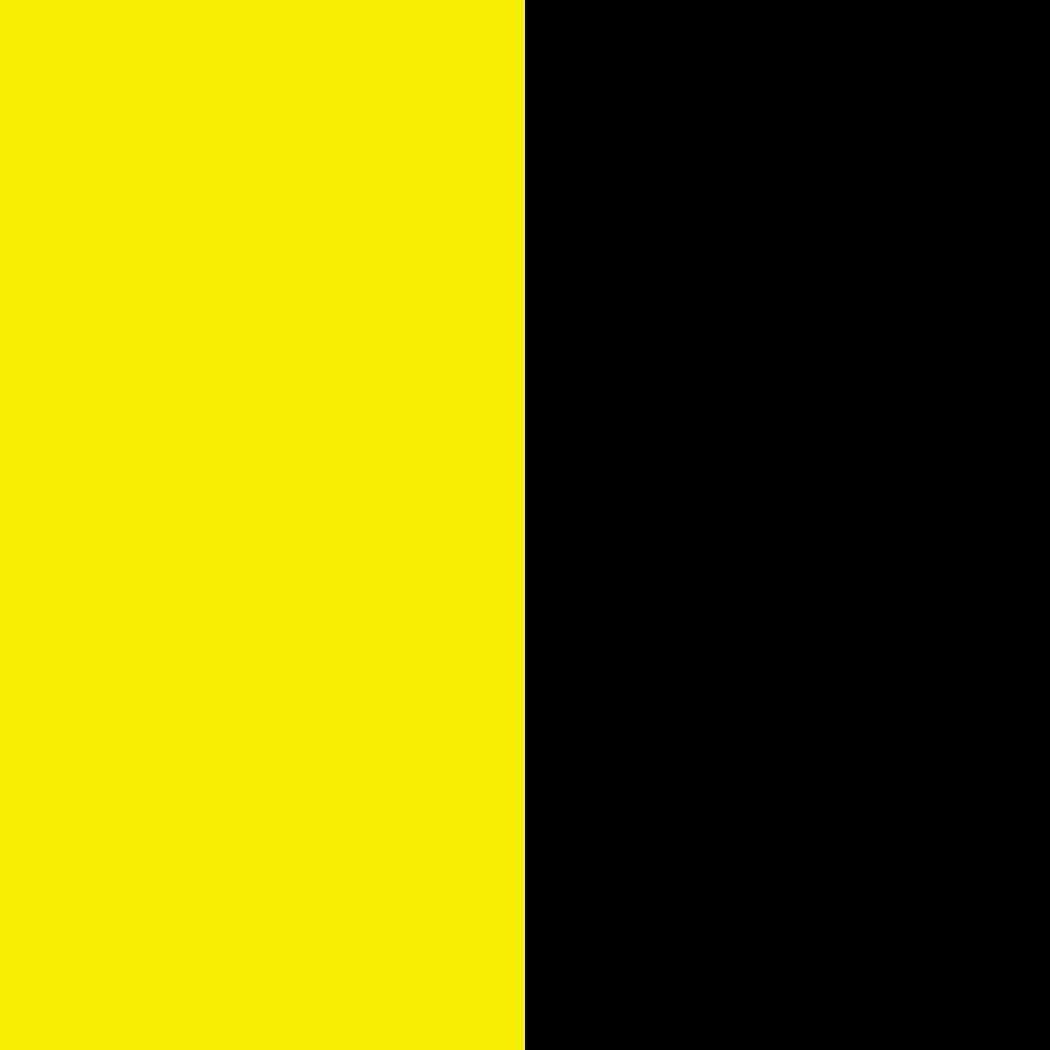 желто черный