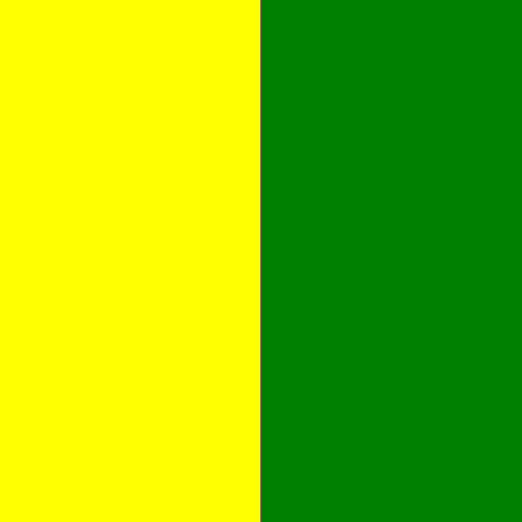 желто-зеленый